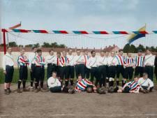 Pareltjes uit het Willem II-archief: over spijkers, Dick Advocaat en het zweet van de keeper