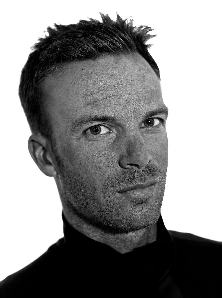 Iljo Keisse. Beeld Klaas Jan van der Weij / de Volkskrant
