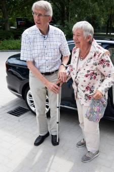 Alice (74) enthousiast over AutoMaatje in Woerden: 'Je wilt niet altijd zeuren bij je kinderen'