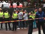 Tweetal aangehouden dat hulpdiensten belemmerde op Tilburgse kermis