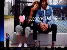 Vanaf vandaag kun je jouw zielsverwant (of onenightstand) vinden via Facebook