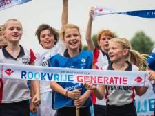 Boekweit zet eerste stap naar rookvrij sportpark Dedemsvaart
