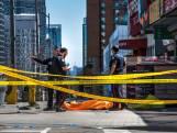 Bestelwagen rijdt in op voetgangers Toronto