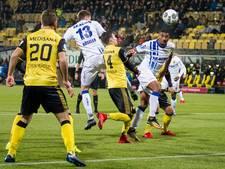 Leemans schiet VVV naar derbyzege op Roda JC