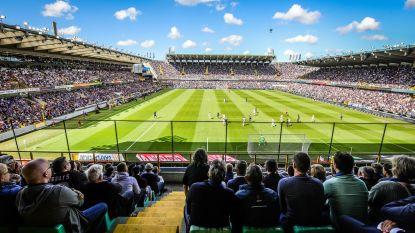 Blauwzwarte pintjes? Schenkt Club Brugge straks zelfgebrouwen bier aan de fans?