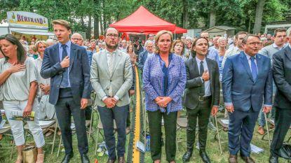 Vlaamse feestdag dit keer zonder optredens