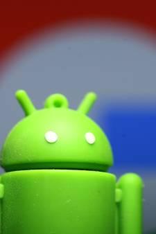Helft Android-telefoons 'onveilig' vanwege verzuimen updates
