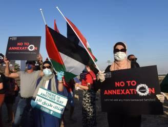Israël voert luchtaanvallen uit op Gaza