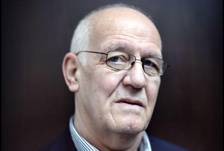 Wim van Krimpen (Joost van den Broek / de Volkskrant) Beeld