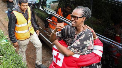 """Aanslag Nairobi: """"Alle terroristen omgebracht, veertien onschuldigen gedood"""""""