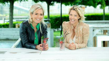"""Hanne Troonbeeckx is nu happiness coach: """"Ik heb nog steeds huilbuien, maar het domineert niet meer"""""""