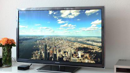 Vijf redenen om over te schakelen naar een 4K-tv