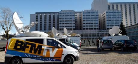 L'Association des Journalistes allemands appelle à plus de retenue