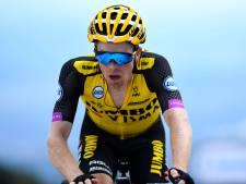Jumbo-Visma moet puzzelen met kopmannen op klimparkoers van de Tour in 2020