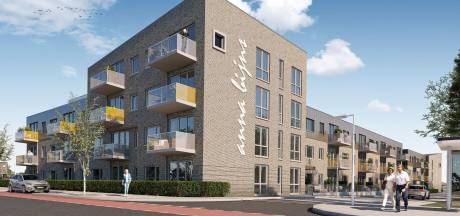 Vergunning appartementencomplex Anna Bijns in Terneuzen geweigerd, oplossing in zicht