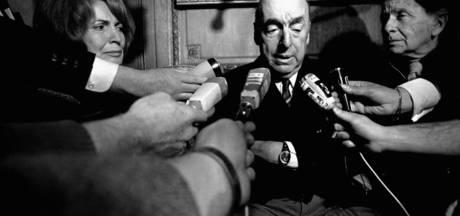 Experts graven lichaam Chileense dichter op, decennialang mysterie blijft onopgelost