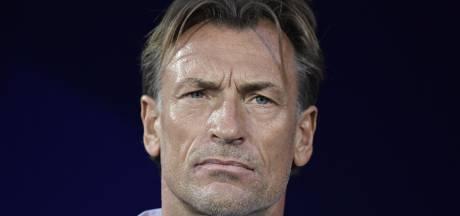 Renard bevestigt vertrek als bondscoach van Marokko