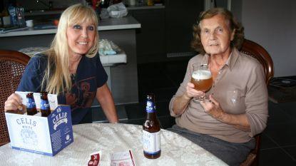 Brouwersdochter Christine Celis hoopt snel weer bij haar moeder in Hoegaarden te zijn