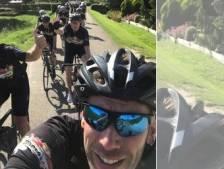 Freshriders fietsen 35.000 euro bij elkaar