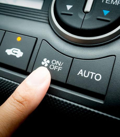 Is gebruik airco bij hooikoorts verstandig?