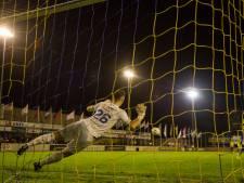 Penalty's Lisse-Hoek moeten over na dwaling arbiter