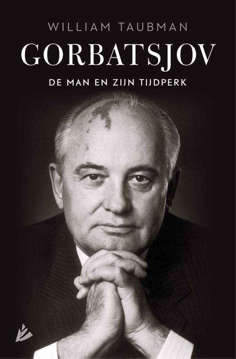 William Taubman - Gorbatsjov. De man en zijn tijdperk (20 SEP Hollands Diep) biografie. Schreef eerder meeslepende en met Pulitzer bekroonde bio van Chroesjtsjov. Beeld rv