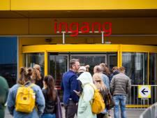 Volle parkeerplaats bij IKEA, Intratuin of Hornbach? Rijd terug!