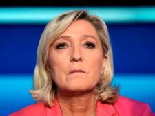 L'énorme somme que Marine Le Pen doit rembourser au Parlement européen