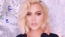 "Khloé Kardashian onder vuur na oproep om ""racisten lief te hebben"""