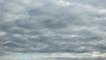 Vandaag nog bewolkt, maar dit weekend wordt het opnieuw prachtig weer