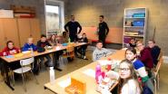Kinderen willen kabelbaan in Gooik