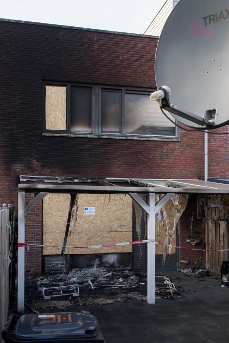 Tiels gezin in één week getroffen door inbraak en brandstichting: 'Iets klopt er niet'