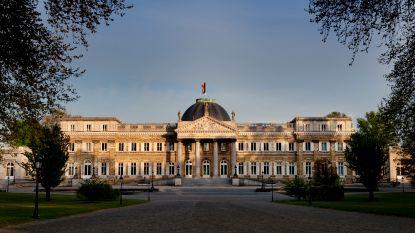 Administratie vraagt opheffing verbod op overvliegen koninklijk paleis