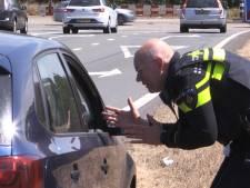 Roemeen in Tilburg bij verkeerscontrole gesnapt, moet land verlaten om twee jaar cel in te gaan