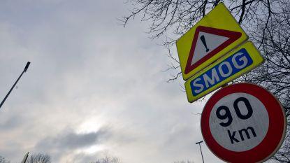 """Luchtvervuiling nog erger dan gedacht: """"Kan zo niet verder, we hebben een urgentieplan nodig"""""""