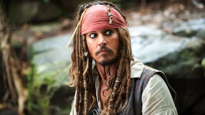 Keert Johnny Depp toch terug als Jack Sparrow in zesde 'Pirates of the Caribbean'-film?