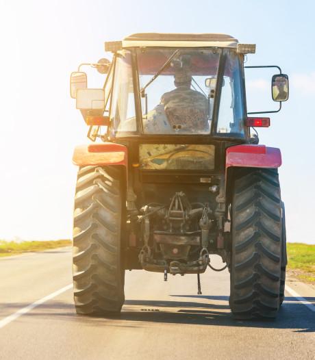 Litouwers opgepakt voor stelen gps-apparatuur uit tractoren: miljoenenschade bij diefstallen door heel het land