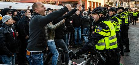 Verziekt het pietenprotest de zin in de intocht in Den Bosch?