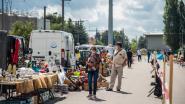 """Zeelse rommelmarkt maakt wederoptreden op parking station: """"Nieuwe locatie is zeker niet mis"""""""