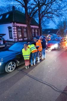Wethouder: 'Verkeerslicht continu op rood om sluipverkeer N207 te ontmoedigen'
