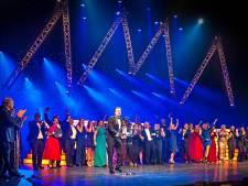 De Producers van BOV drie keer in de prijzen bij de Amateur Musical Awards