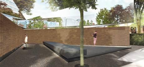 Tilburg adopteert 'eigen' namen holocaustmonument