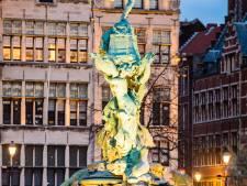 Stad lanceert Antwerp Unplugged, verrassingsbox voor een dagje Antwerpen
