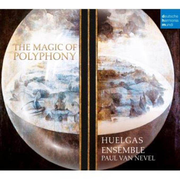 Huelgas Ensemble - The Magic of Polyphony Beeld -