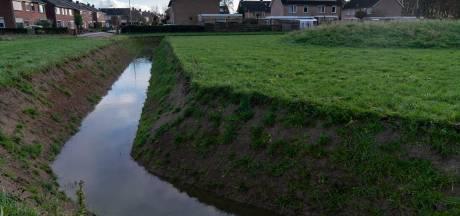 Begraafplaats Zetten krijgt groene invulling