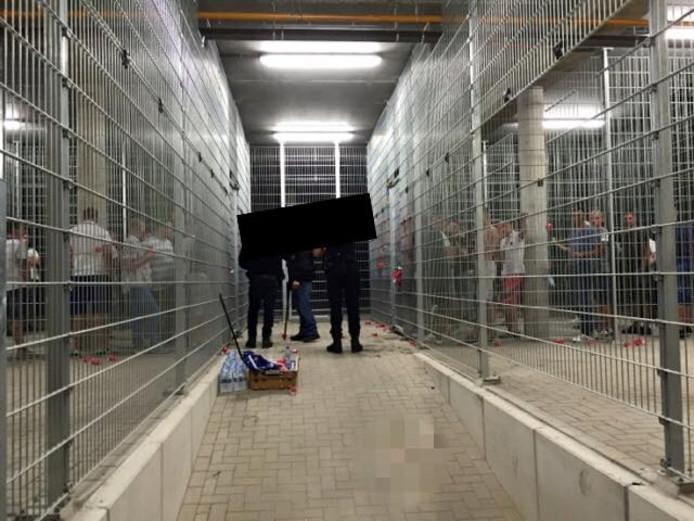 Zeven relschoppers rond Europees duel Vitesse krijgen werkstraf