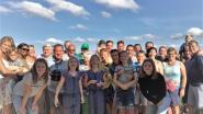 Oud-spelers FC Kerksken komen al 15 jaar samen in Wenduine