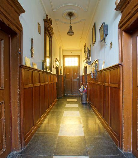 Veldhoven geeft ondanks bezwaar groen licht voor verbouwing Oude Pastorie