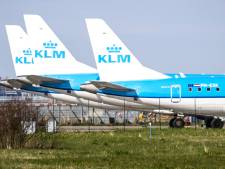 KLM laten crashen? Dat gaat om 30.000 mensen