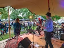 Familiefestival op de turfeilandjes in Zwartsluis